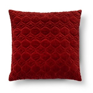 red-pillow