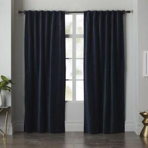 velvet-pole-pocket-curtain-regal-blue-c
